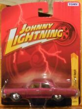 2012 Johnny Lightning Release 22 1967 Plymouth Fury 2 Combine Shipping
