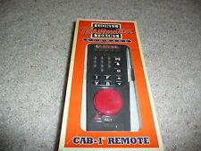 Lionel Trainmaster CAB-1 Remote Control Controller 6-12868 NIB (EA-0-B021)