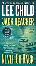 Never Go Back Jack Reacher
