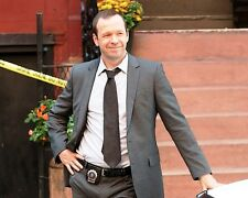Blue Bloods Donnie Wahlberg Glossy 8x10 Photo 1