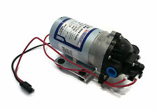 New SHURFLO PUMP 1.8 GPM #8000-543-936 for Industrial Residential Commercial Use