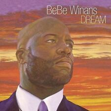 Dream [Audio CD] BeBe Winans