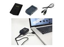 PowerSmart USB Ladegerät für QTEK G200