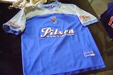 old soccer Jersey  camiseta DIM independiente Medellin S Colombia