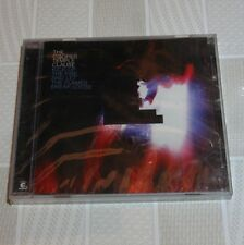 The Cooper Temple Clause - Kick Up the Fire... EU CD Sealed NEW #L03