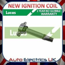 FITS MITSUBISHI CITROEN - IGNITION COIL PACK  LUCAS OE QUALITY