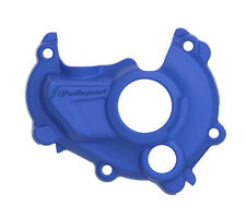 Polisport Ignition Cover Protector Blue for Yamaha YZ250FX 14-17, WR250F 16-17