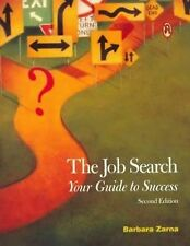 The Job Search: Your Guide to Success