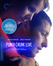 Punch-Drunk Love (2016, Blu-ray New)