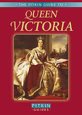 Queen Victoria (Pitkin Guides),GOOD Book