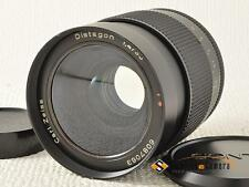 CONTAX Carl Zeiss T* Distagon 35mm F1.4 AEG [VERY GOOD] from Japan (8677)