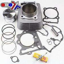 New XR 400 96-04 CYLINDER KIT Piston Rings Gasket Kit Bore 85mm