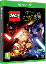 LEGO Star Wars: The Force Awakens XBOX ONE - PRE-ORDER - Released 28/06/16