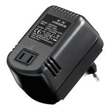 Spannungswandler Adapter 230V auf 110V 45W AC/AC