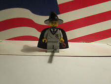 LEGO HARRY POTTER MINIFIGURE HARRY POTTER WITH WITCHES HAT SET 4701