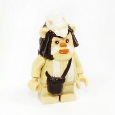 LEGO PERSONAGGIO STAR WARS LOGRAY BP sw338 10236 7956-ws126