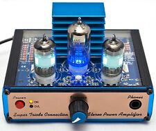 STC Super Triode Connection Röhrenverstärker / Komplett-Bausatz mit allen Teilen