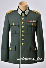 WW2 German Honorary Colonel in Chief  M27 Gabardine Tunic(Rundstedt)All Sizes