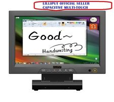 "Lilliput FA1012-NP/C/T 10.1""1024X600 Capacitive Multi-Touch Screen VGA/HDMI/DVI"