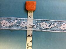 CAPITAL IMPORTS # 1992--- 5/8 INCH INSERTION LACE-- 5  YARDS