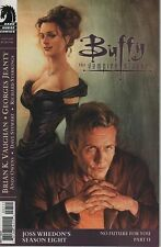 Buffy The Vampire Slayer Season 8 #7 (NM)`07 Vaughan/Jeanty  (Cover A)