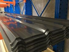 Colorbond Roofing & Fencing Iron Sheets Dark Grey  $8.00 L/M