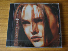 CD Album: Vanessa Paradie : Variations Sur Le Meme T'aime : In French : Sealed