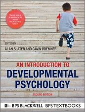 An Introduction to Developmental Psychology (BPS Textbooks in Psychology) (Pape.