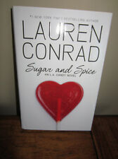 L. A. Candy Ser.: Sugar and Spice 3 by Lauren Conrad (2010, Hardcover)