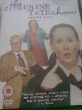 THE CATHERINE TATE SHOW SERIES TWO DVD (SEALED)