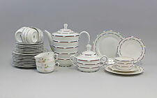 Porzellan Rest-Service Rosenthal Madeleine Art déco 29 Teile 7740096