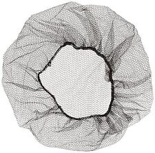 "24"" Hairnet, Brown, Flame Resistant Nylon Honeycomb Pattern, 10000 Pieces"