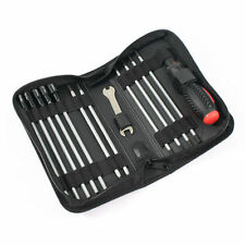 Fastrax 19-in-1 Tool Bag Set FAST607