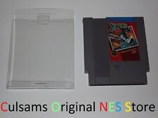 ORIGINAL NINTENDO NES GAME SKY KID CLEAN & TESTED WITH SLEEVE & GUARANTEE