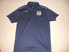 WEST-MONT SOCCER EST. 1976 ADULT small S NIKE DRY FIT polo golf