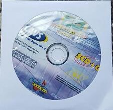 SUPER CDG KARAOKE SCDG 450 SONGS VOL 5 COUNTRY,ROCK,POP REQUIRES SPECIAL PLAYER