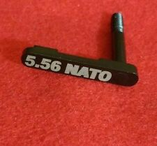 5.56 Release Catch  FITS CA AND NY BULLET BUTTON