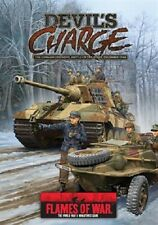 Flames of War: Devil's Charge (German Charge, Battle of the Bulge)(SC) FW222