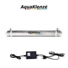 55W (45LPM) Ultra Violet sistemas de tratamiento de agua