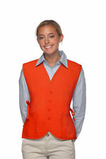 Daystar Aprons 1 Style 430 Vested cobbler aprons ~ Made in USA