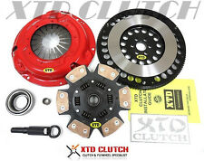XTD® STAGE 3 CLUTCH & FLYWHEEL KIT FOR 240SX 2.4L BASE LE SE KA24DE KA24E