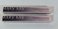 MARY KAY FACIAL HIGHLIGHTING PEN SHADE 3  - Set of two