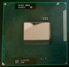 Intel SR048 Core i5-2520M 2.5GHz Socket G2 (rpga 988B) Procesador CPU