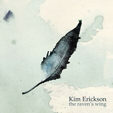 KIM ERICKSON The raven's wing  CD  international rock