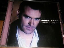 MORRISSEY - VAUXHALL AND I  - CD SIGILLATO (SEALED)