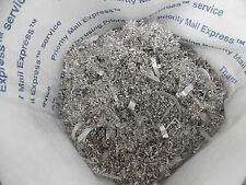 5 Lbs  Magnesium shavings, emergency fire starter, FREE SHIPPING