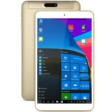 "Onda V80 Plus Tablet PC Windows 10 + Android 5.1 8.0"" Quad Core 1.44GHz 2GB+32GB"