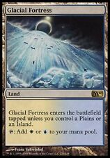 *MRM* Japanese FOIL Forteresse glaciaire - Glacial fortress MTG Magic 2010-2015