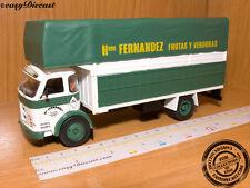 PEGASO COMET HNOS FERNANDEZ FRUTAS 1:43 1963 TRUCK MINT