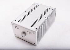 LP Audio 0-L1 Class-A 20W Solid State Power Amplifier -- Forget 300B SE